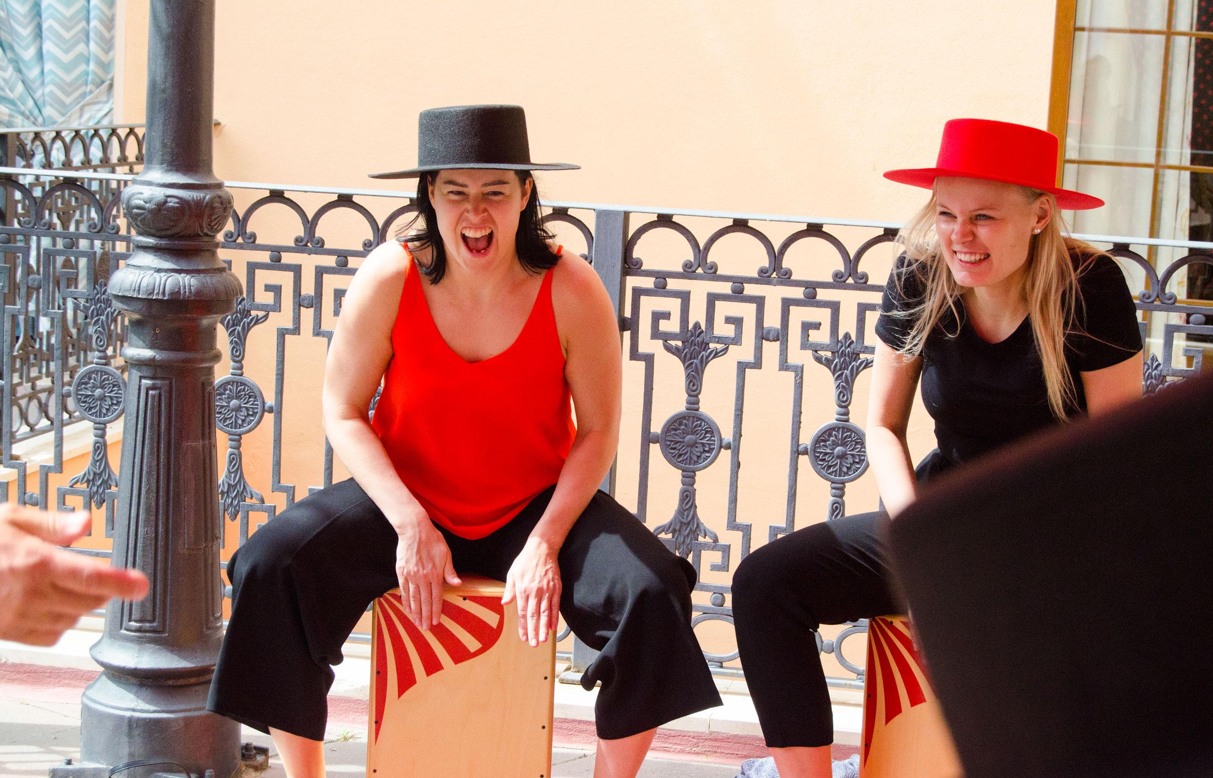 team-building-flamenco-fuengirola-49