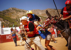 burro-polo-team-building-en-mijas-exploramas-3