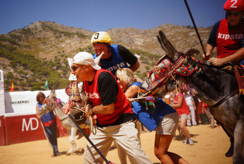 Team Building en Mijas | Eventos Corporativos Mijas | Incentivos