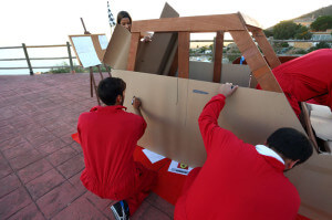 construccion-formula-uno-team-building-exploramas-4