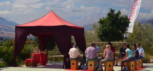team building percusión flamenca-exploramas-3