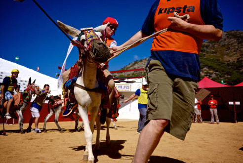 team-building-mijas-burro-polo-exploramas-8