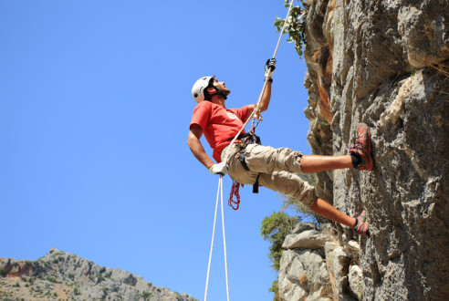 Adventure Challenge | Multi-adventure Business Incentives