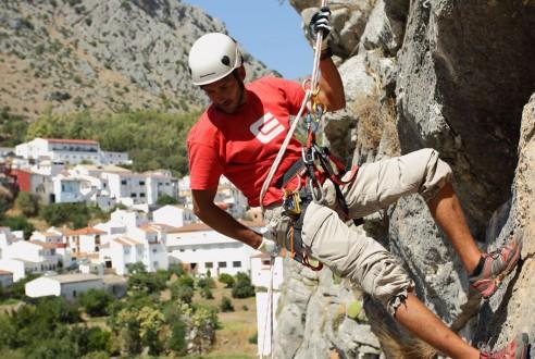 Outdoor Adventure Spain