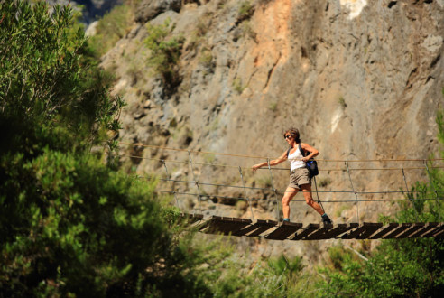 Hiking Routes in Spain | Trekking in Spain