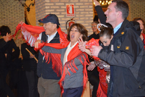 batalla-flamenca-team-building-exploramas-8
