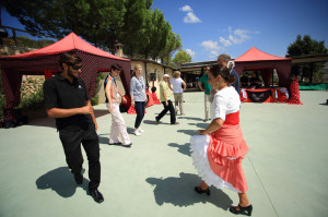 batalla-flamenca-team-building-exploramas-9