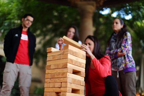 Mind Games | Juegos de Team Building