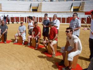 team-building-en-antequera-percusion-flamenca-eventos-exploramas-3