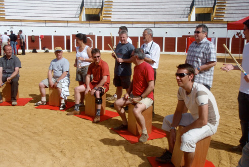 Team Building in Antequera | Corporate Events Antequera