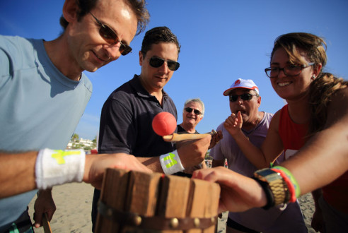 Team Building en Sancti Petri | Eventos Corporativos Sancti Petri | Incentivos
