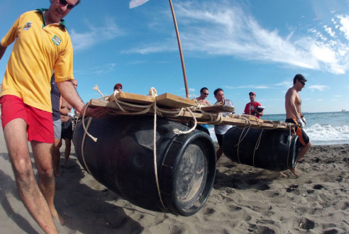 Team Building en Huelva | Eventos Corporativos Huelva | Incentivos