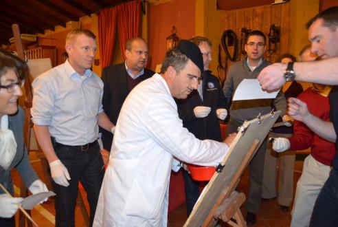 Team Building en Málaga | Eventos Corporativos