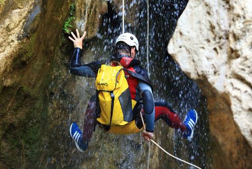 barranquismo-descenso-canon-aventura-exploramas4
