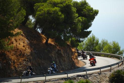 Rutas en Harley Davidson | Rock in a Harley | Incentivos