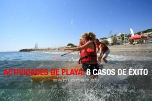actividades-de-playa-para-empresas-exploramas-8-casos-exito