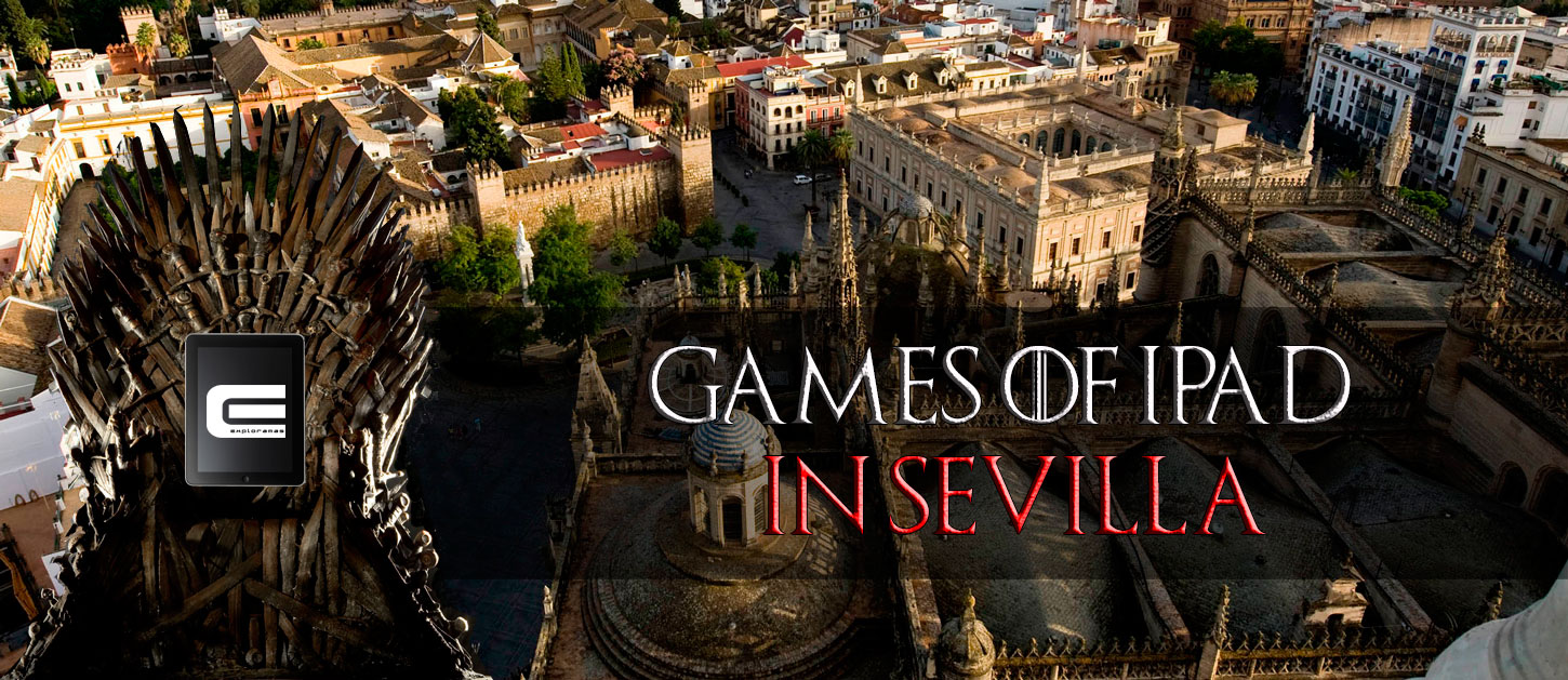 games-of-ipad-in-sevilla-exploramas-gymkhana-con-ipad-en-sevilla