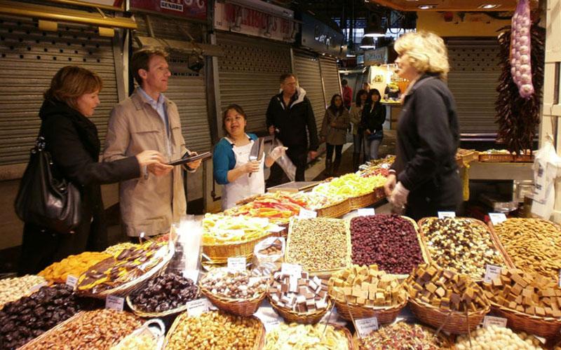 Actividades gastronomicas para empresas Exploramas Barcelona