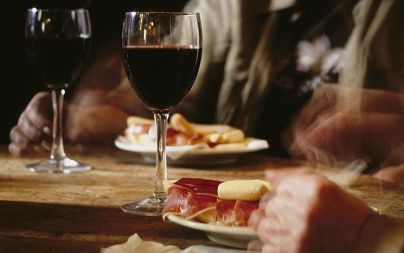 Actividades gastronomicas para empresas Exploramas Málaga