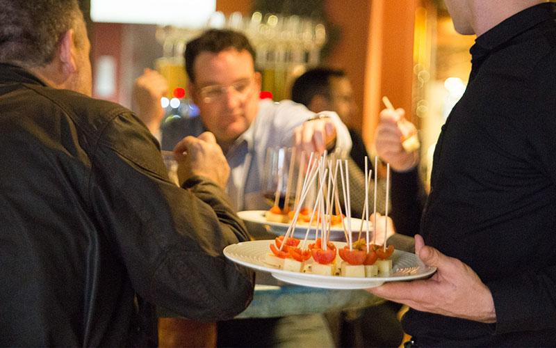 Actividades gastronomicas para empresas Exploramas Sevilla