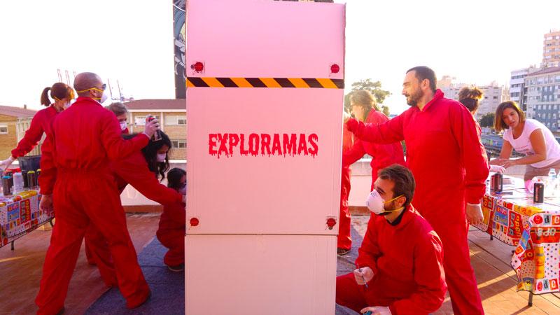 team-building-painting-street-art-experience-exploramas