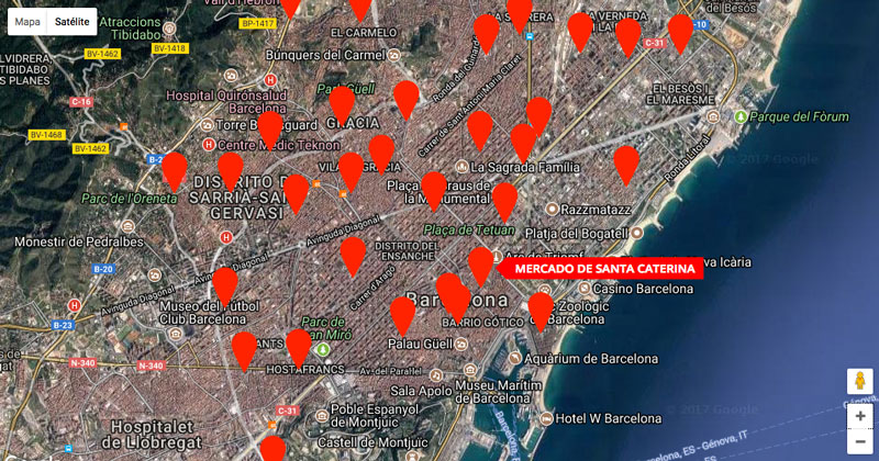 mapa-mercados-barcelona-eventos-corporativos-exploramas