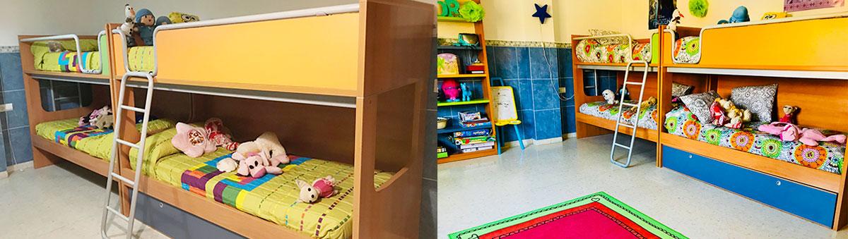 evento-rsc-exploramas-acondicionamiento-hogar-infantil-habitacion-alegria