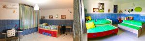 evento-rsc-exploramas-acondicionamiento-hogar-infantil-habitacion-futbolistas
