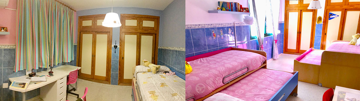 evento-rsc-exploramas-acondicionamiento-hogar-infantil-habitacion-princesas